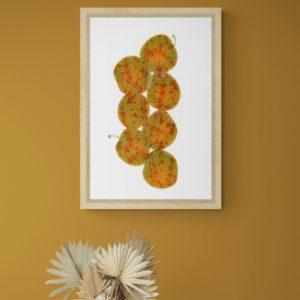 Golden Apples Nature & Creatures