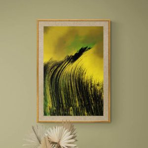 Harvest Abstract Designs