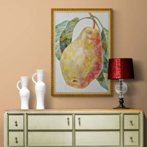 Pear Nature & Creatures