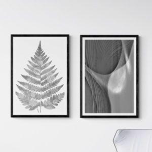 Luminance Abstract Designs