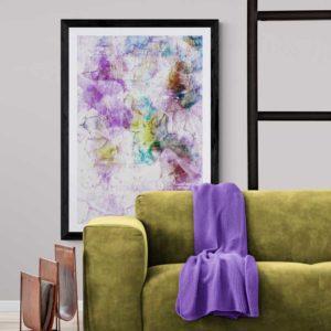 Flicker Abstract Designs