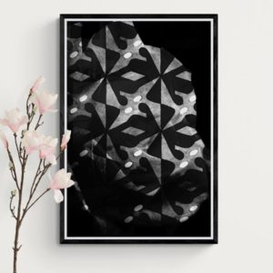 A is for Abstract Abstract Designs