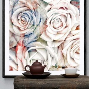 A Rose is a Rose Floral