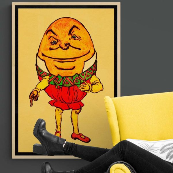 Humpty Dumpty Kids of All Ages