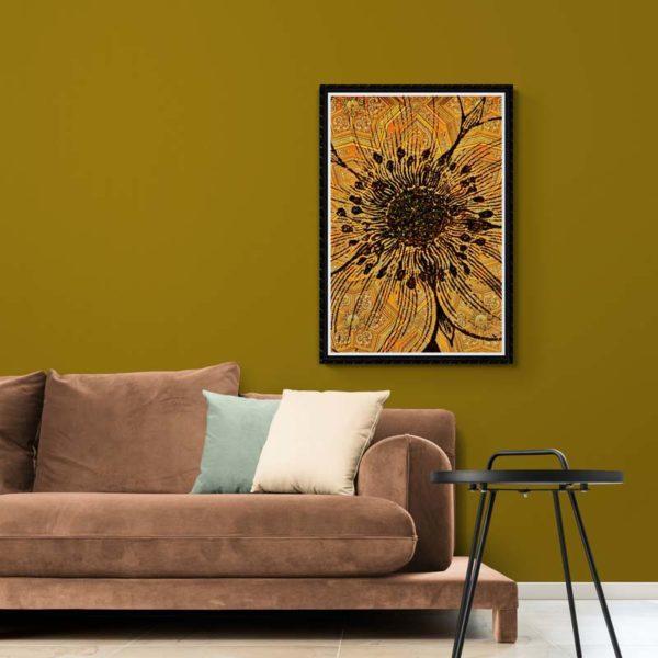 Flower Mandala Floral