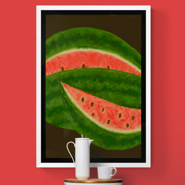 Watermelon Nature & Creatures