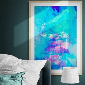Smoke and Mirrors Abstract Designs